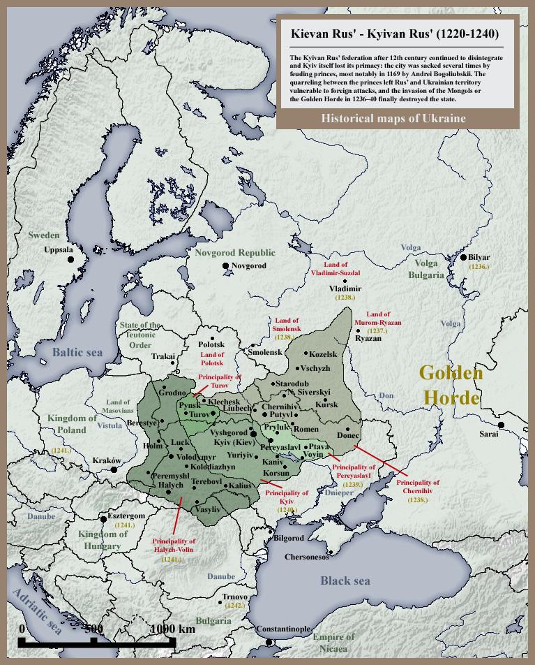 The Historic Ties Binding Russia Ukraine and Crimea  Pints of