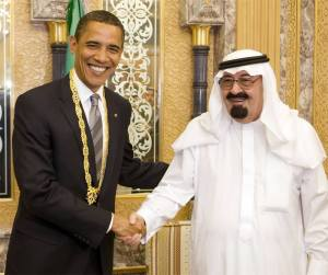 Obama_meets_King_Abdullah_July_2014